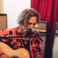 Previous article: Live Sessions: John Butler - Miss Your Love