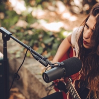 Previous article: Live Sessions: Elli Schoen - Mumma