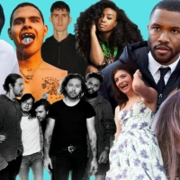 Next article: Mark your calendars: Here's everything to look forward to in music this year