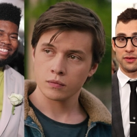 Next article: Love, Simon's soundtrack is a crystal ball gaze into the future of pop music