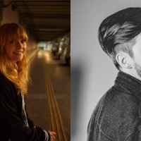 Next article: Premiere: Anatole works his particular brand of magic on Lucy Rose's Is This Called Home