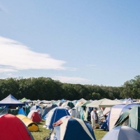 Next article: How To Make Camping At Music Festivals Less Heinous