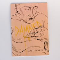 Next article: Printout: Matt Kerley - Damned
