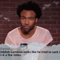 Previous article: Musicians Read Mean Tweets #2