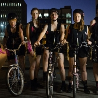 Next article: Meet Perth's all-girl bike gang, The Lightning Furies