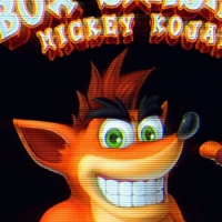 Next article: Mickey Kojak remixed the Crash Bandicoot theme and we're not worthy