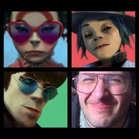 Previous article:  Mickey Kojak, noted Gorillaz fanboy, dives deep into their new album, Humanz