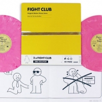 Next article: This new Fight Club vinyl asks that you 'destroy something beautiful' to open it