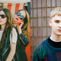 Previous article: Mura Masa remixes HAIM's Walking Away into a blissfully upbeat club anthem