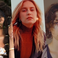 Previous article: This Week's Must-Listen Singles: Jack River, Ngaiire, King Princess + more