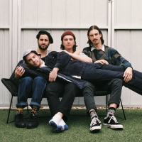 Previous article: Introducing MYLK and their new single and video, Not My Fault