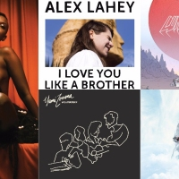 Next article: #NewAlbumFridays: Listen to today's best new LPs from Alex Lahey, Slow Magic & more