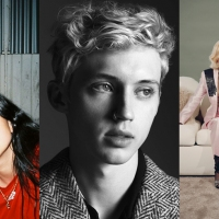 Previous article: This week's must-listen singles: Troye Sivan, Broods, ALTA + more