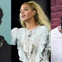 Next article: Here's all the music news you missed over the Christmas/New Year break