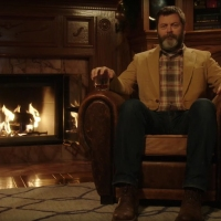 Next article: Watch Nick Offerman Drink Whiskey Silently For 45 Minutes
