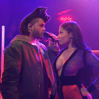 Previous article: Watch Nicki Minaj perform live with The Weeknd