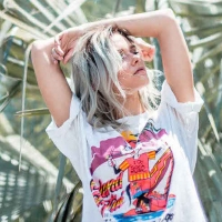 Previous article: Nicole Millar releases new single, announces Aus' tour, confirms 2016 now hers to slay
