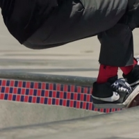 Next article: Watch the NikeSB Chronicles Volume 3 Teaser