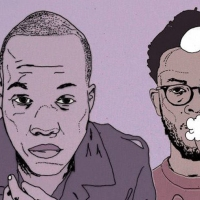 Next article: Listen to a new track from Knxwledge and Anderson .Paak's colab project, NxWorries