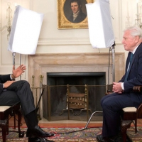 Next article: When President Barack Obama Met Sir David Attenborough