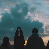 Previous article: ODESZA perfectly capture their entire vibe in new video clip for Late Night