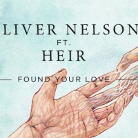 Previous article: Listen: Oliver Nelson - Found Your Love feat. Heir