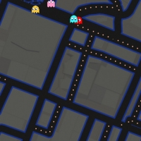 Next article: The Best Google Maps Pac-Man Locations