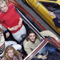 Next article: Listen to Overnight, a new single from Byron Bay's Parcels, produced by Daft Punk