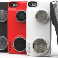 Next article: This iPhone case's built-in speakers look epic