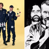 Previous article: Peter Bjorn & John get the Miike Snow treatment on Breakin' Point
