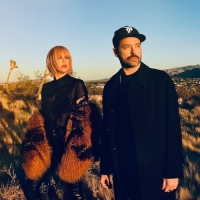 Next article: With their new album Ceremony, Phantogram become an electronic essential