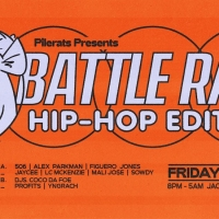 Previous article: FYI: We're throwing a party to spotlight the next generation of Perth hip-hop