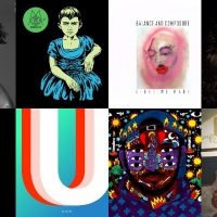 Previous article: 27 Of Our Favourite Albums Of 2016 So Far