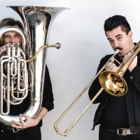 Next article: Polish Club announce WITH HORNS (COS WHY THE F*CK NOT) Tour