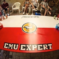Previous article: Five Minutes with PongSlab - purveyors of custom beer pong tables