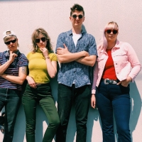 Previous article: Premiere: Porpoise Spit shares new single, Middle Of The Night, ahead of tour