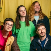 Previous article: Premiere: Pot Plant House Party tease their new EP with new single / video, France