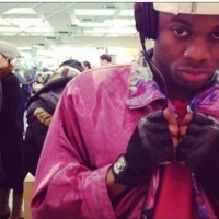 Next article: Rapper Records Entire Album At The Apple Store