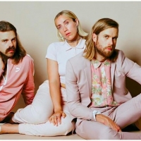 Next article: Meet RALPH and her new disco-pop collaboration with The Darcys, Screenplay