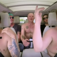 Previous article: Red Hot Chili Peppers do Carpool Karaoke the only way they know how