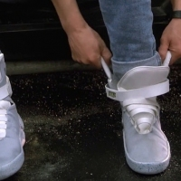 Previous article: Return back to the future with Nike's new self-lacing shoes