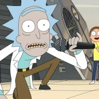 Next article: Here's a mash-up of Rick & Morty and Swimming Pools by Kendrick because awesome