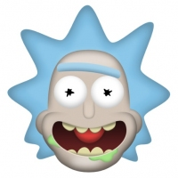 Next article: Adult Swim have blessed us with Rick & Morty emojis