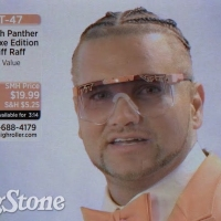 Next article: Riff Raff plugs his new album with a hilarious infomercial