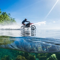 Previous article: Robbie Maddison rides a motorcross bike at Teahupoo because awesome