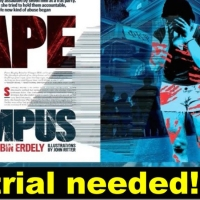 Next article: Rolling Stone's Rape On Campus Article & Journalism