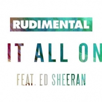 Previous article: Listen: Rudimental & Ed Sheeran - Lay It All On Me (GRMM Remix)