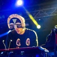 Previous article: SBTRKT returns to remix Chance The Rapper's All We Got