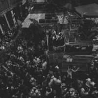 Next article: So you wanna throw a sick Laneway party? Here's some survival tips from Section 8