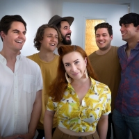 Previous article: Meet Perth's Sensible Boys Club, who bring jazzy neo-soul brilliance with Linchpin